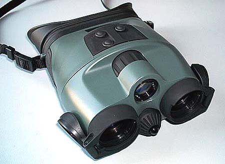 Nachtglas-YUKON-NVB-Viking-PRO-1-Gen-IR
